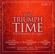 CD: Triumph of Time Part II