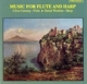 CD: Music for Flute and Harp